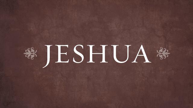 Jeshua-2